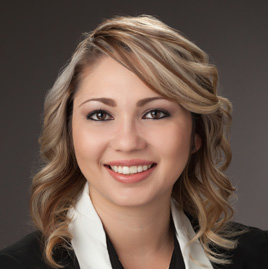 Jennifer Vega
